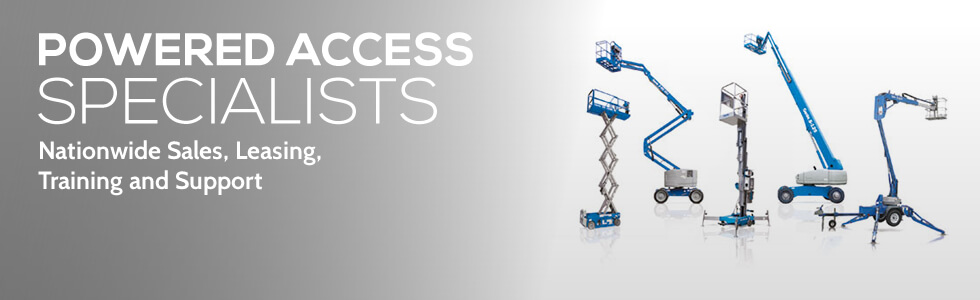 Powered Access specialists
