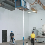 Genie GH3.8 Super Hoist Material Lift