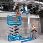 Genie GS1530 Electric Scissor Lift