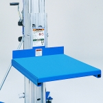 Genie SLA5 Superlift Advantage Standard Base Material Lift