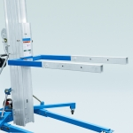 Genie SLA25 Superlift Advantage Standard Base Material Lift
