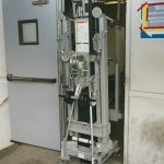 Genie ST20 Super Tower Material Lift