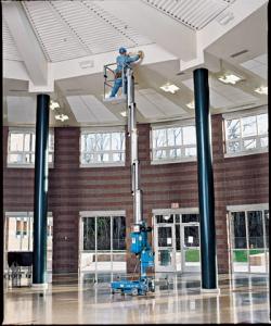 Genie Aerial Work Platforms