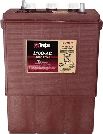 TRJN L16G AC LR