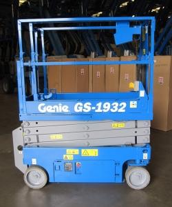 Used Genie GS1932 Yr 2011