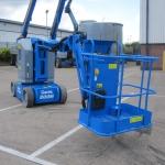 Used Genie Z30 20N RJ WP5898 4
