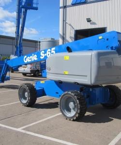 Genie S65 4WD 5916