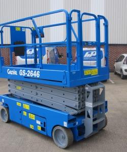 Genie GS2646 RT