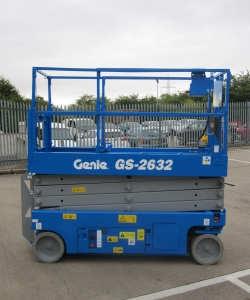 Used Genie GS2632 WP5844-1