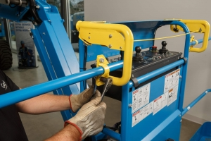 Genie Lift Guard™ Operator Protection Systems