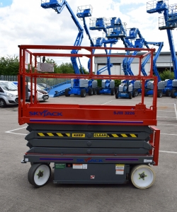 Used Skyjack SJ3226 WP6751 3