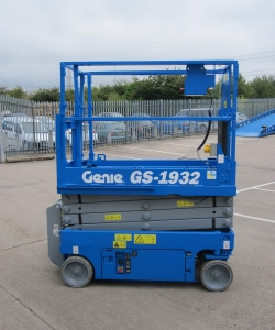 Used Genie GS1932 WP5796 2