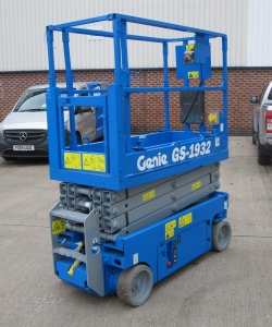 Used Genie GS1932 WP5797 1