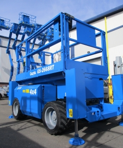Used Genie GS2668 WP7238 6 e1553158884265