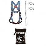 Harness Restraint Kit – Budget