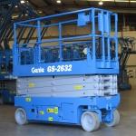 Used Genie GS2632 WP8846 1