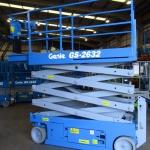 Used Genie GS2632 WP8846 6