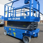 Used Genie GS2646 WP7214 4