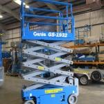 Used Genie GS1932 WP8487 7