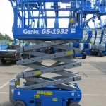 Used Genie GS1932 WP9020 7