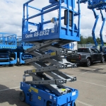 Used Genie GS1932 WP9020 8