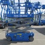 Used Genie GS2032 WP9033 8