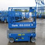 Used Genie GS1932 WP7173 1