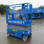Used Genie GS1932 WP7173 3