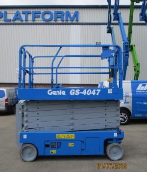 Used Genie GS4047 WP9190 2