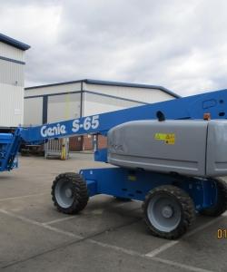Used Genie S65 WP7759 2