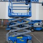 Used Genie GS1932 WP9182 6