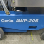 Ex Demo Genie AWP20 WP7927 4