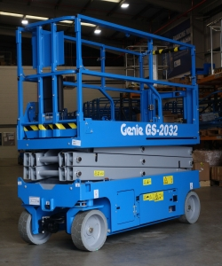 Ex Demo Genie GS2032 WP8417 1