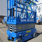 Used Genie GS1932 WP6532 3