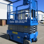Used Genie GS1932 WP6532 4