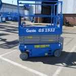 Used Genie GS1932 WP7172 2
