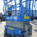 Used Genie GS1932 WP7172 3