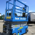 Used Genie GS1932 WP7172 4