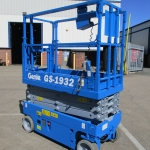 Used Genie GS1932 WP7172 5