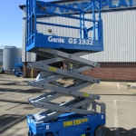 Used Genie GS1932 WP7172 6