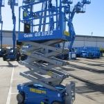 Used Genie GS1932 WP7172 7