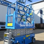 Used Genie GS1932 WP9697 4