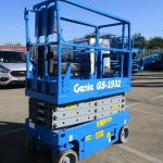 Used Genie GS1932 WP9697 6