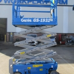 Used Genie GS1932 WP9697 7