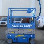 Used Genie GS1932 WP9700 2 1