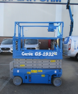 Used Genie GS1932 WP9700 2 1