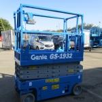 Used Genie GS1932 WP9700 6 1