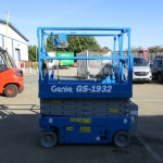 Used Genie GS1932 WP9700 7 1