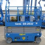 Used Genie GS2632 WP6981 1