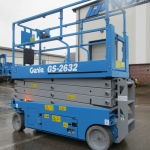 Used Genie GS2632 WP6983 2